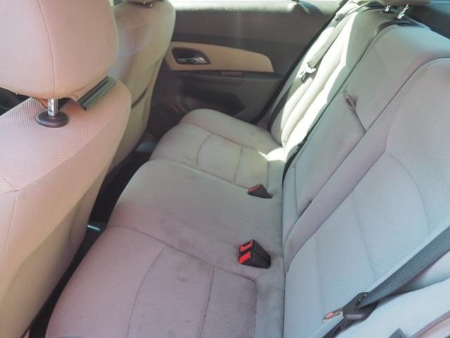 Chevrolet Cruze 2013 price $8,295