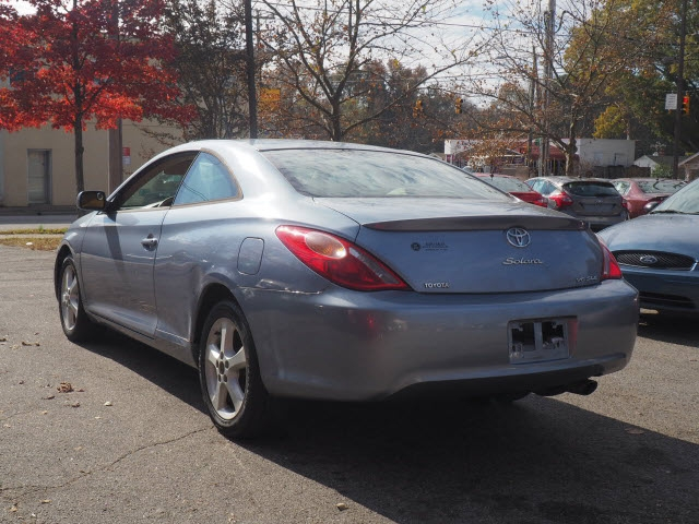 Toyota Camry Solara 2006 price Call for Pricing.