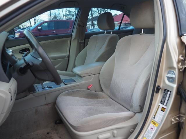 Toyota Camry 2010 price $9,295