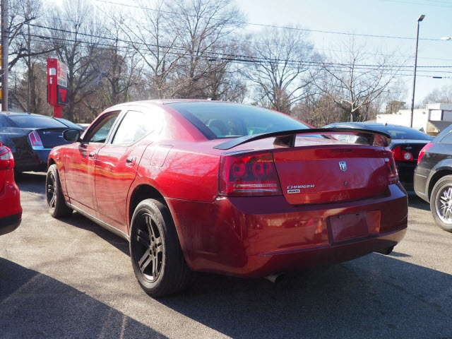 Dodge Charger 2007 price $10,295