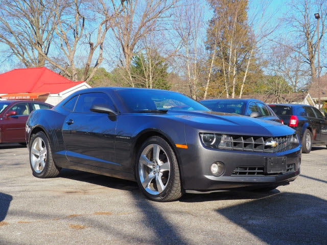 Chevrolet Camaro 2011 price $13,795