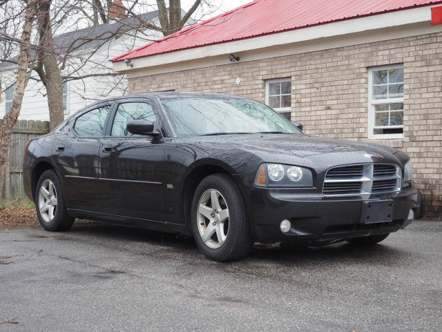 Dodge Charger 2010 price Call for Pricing.