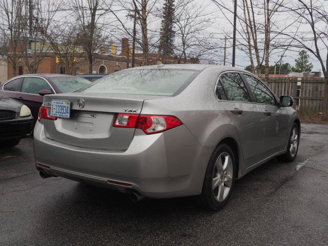 Acura TSX 2009 price Call for Pricing.