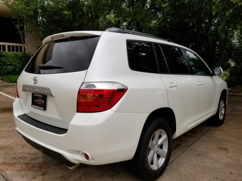 Toyota Highlander 2010 price $8,395 Cash