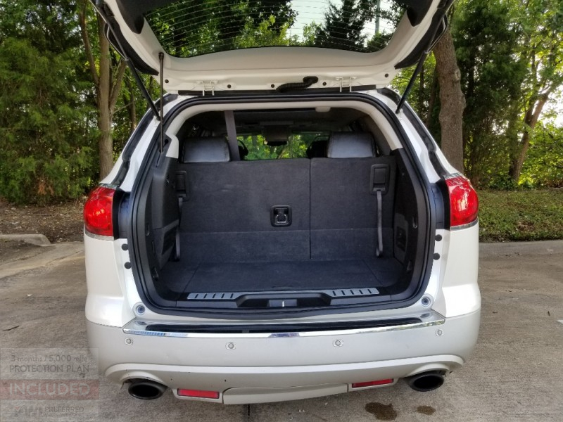 Buick Enclave 2009 price