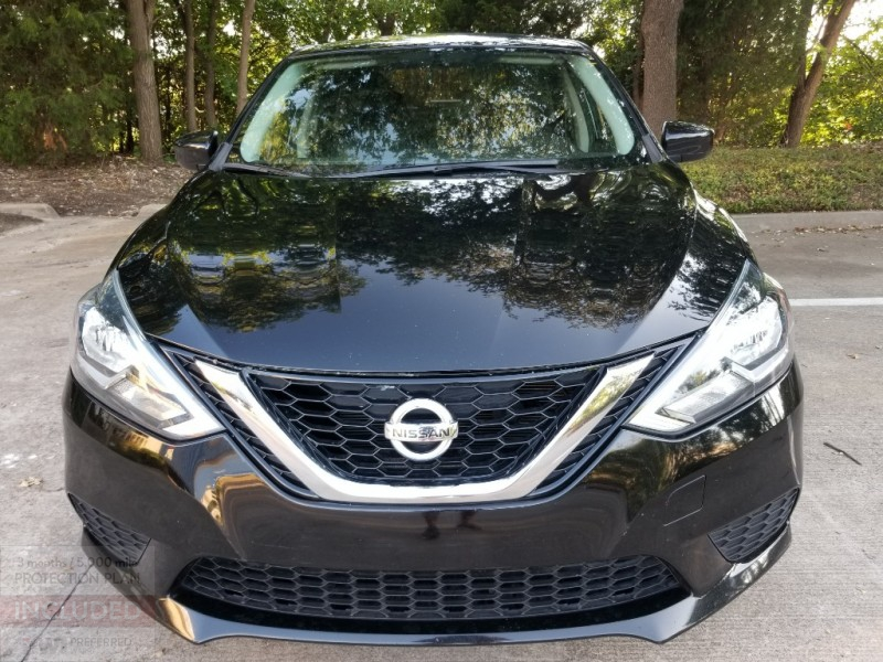 Nissan Sentra One Owner !! 2016 price