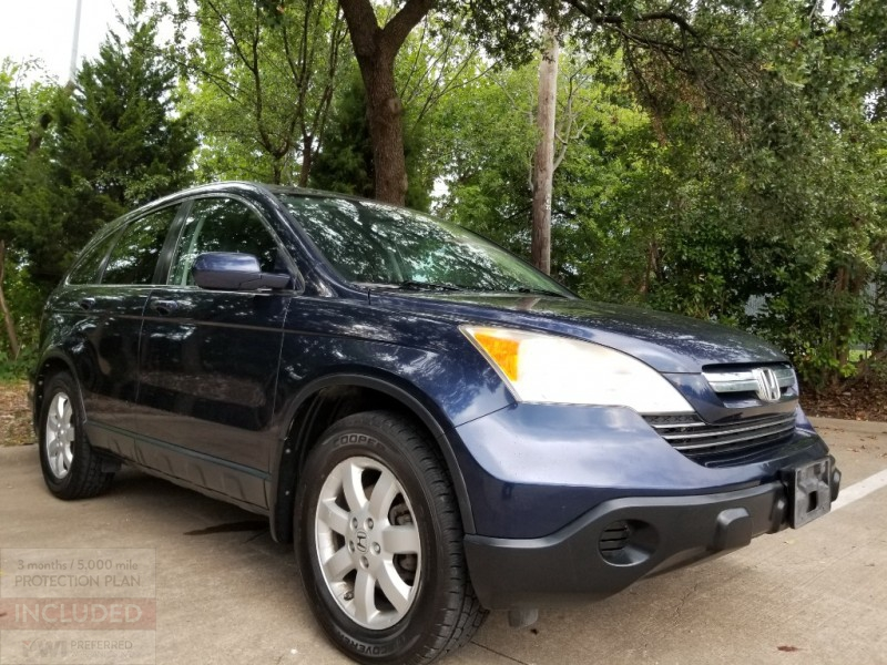 Honda CR_V ONE OWNER Leather 2008 price $6,995 Cash