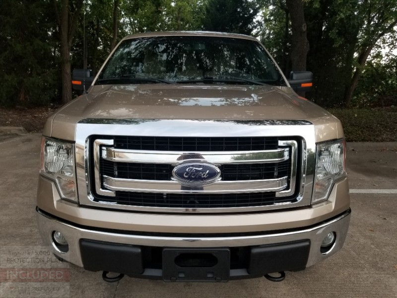 Ford F150 ONE OWNER ! 2014 price $15,495 Cash