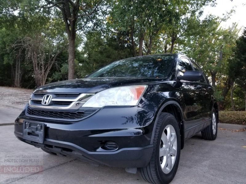Honda CR-V 2011 price $7,995 Cash