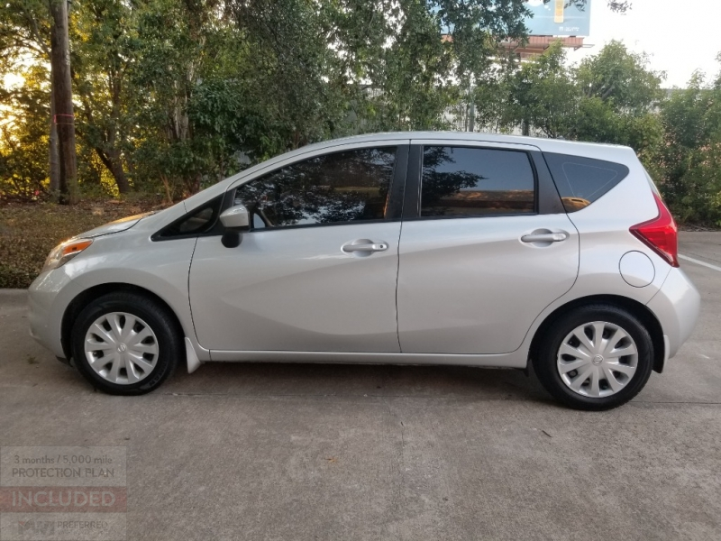 Nissan Versa Note ONE OWNER! 2015 price