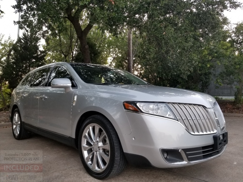 Lincoln MKT Navi Leather Sunroof 2012 price $12,995 Cash