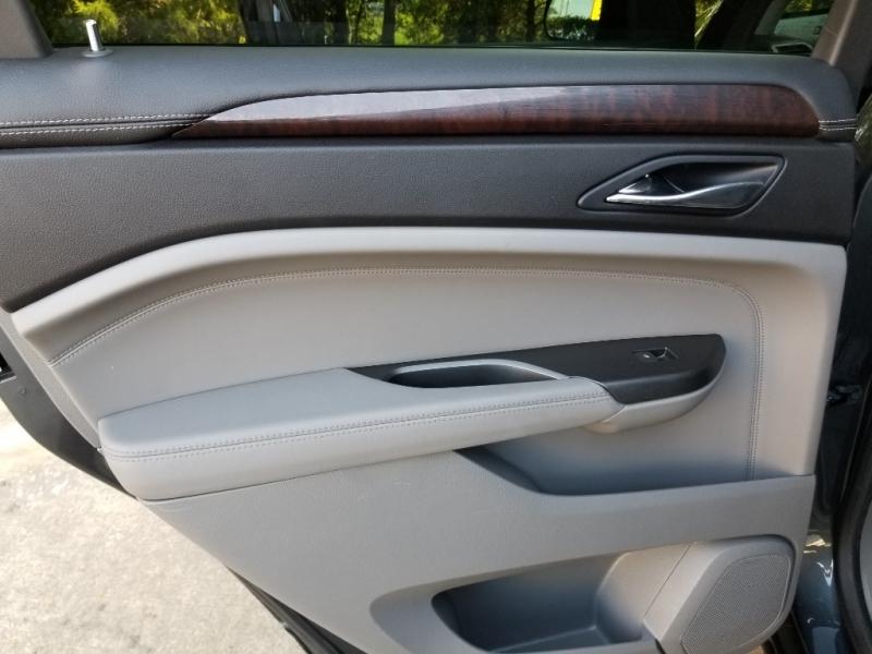 Cadillac SRX Navi Leather Sunroof 2012 price $12,795 Cash