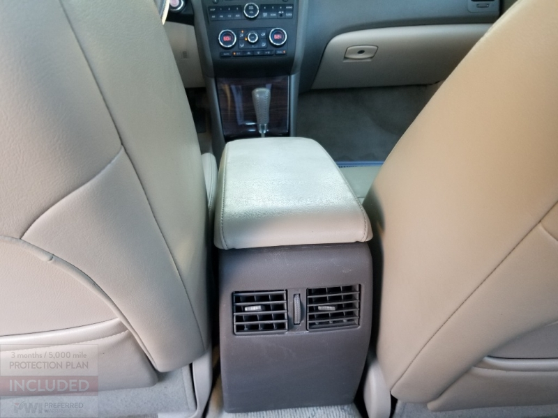 Nissan Altima Sunroof leather 2010 price