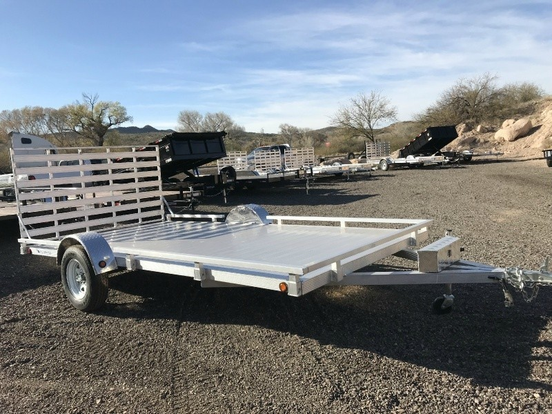 SILVERWING UTILITY TRAILERS 2019 price $0