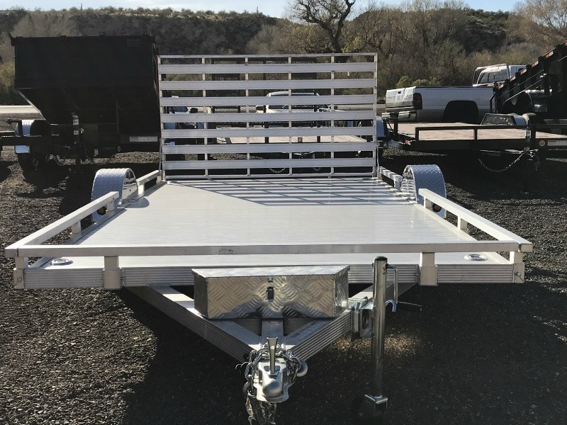 SILVERWING UTILITY TRAILERS 2020 price $0