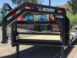 LAMAR 26' GOOSENECK 2019 price $7,995