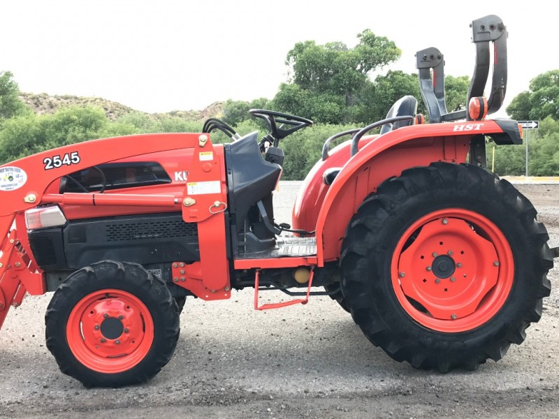 KUBOTA L3130 0000 price $16,300