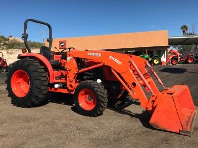 Southwest Equipment | Auto dealership in Morristown,