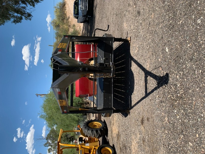 TIGER 26' GOOSENECK DRIVE-OVER 2019 price $7,500