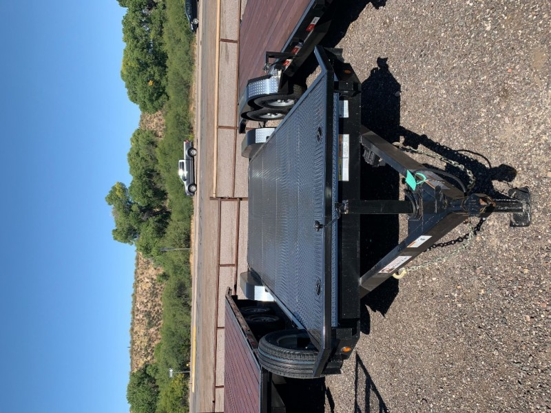 TOP HAT 22' CAR HAULER 2018 price $4,850