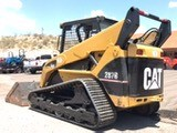 CATERPILLAR 287B SKID STEER 0000 price $24,250
