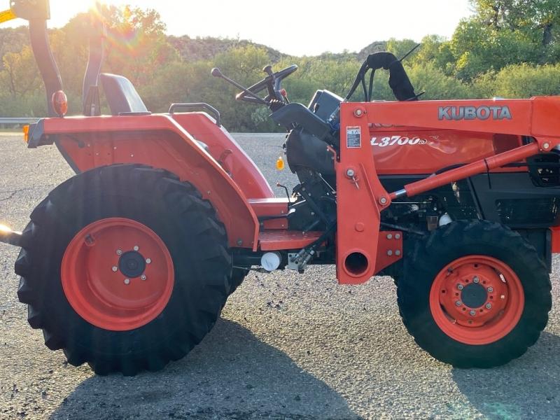 KUBOTA L3700SU 0000 price $18,250