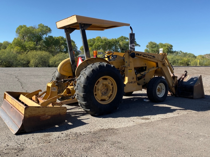 Ford 445D 0000 price $11,500