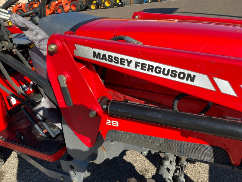 MASSEY FERGUSON 1529 0000 price $17,900
