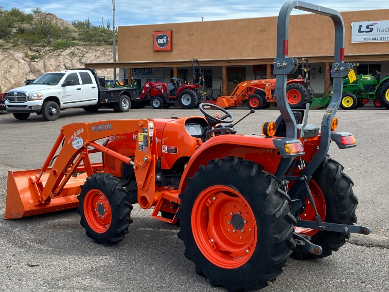 KUBOTA L3800D 0000 price $18,500
