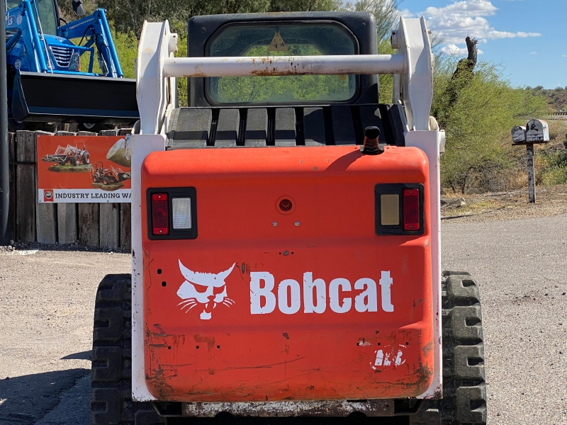 BOBCAT T190 0000 price $22,500