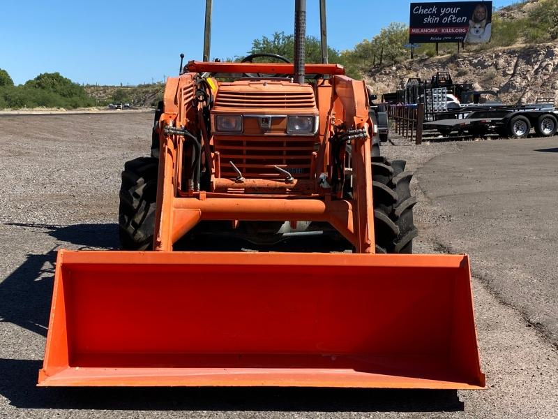 KUBOTA L4150 0000 price $15,500