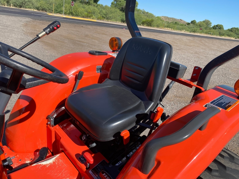 KUBOTA L2501 0000 price $18,900