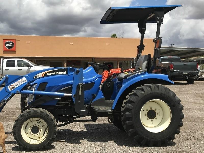 New Holland Dealership : New holland tc da tractor southwest equipment auto