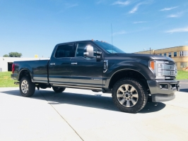 Ford F250 2017
