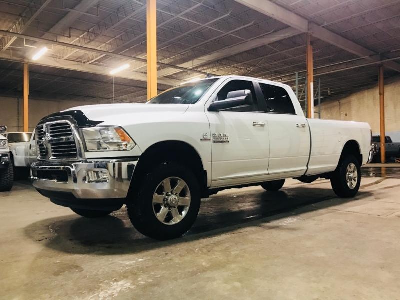 RAM 2500 2015 price $27,999