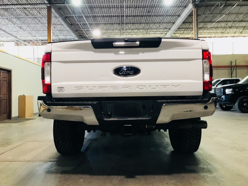 Ford F350 2017 price $42,999