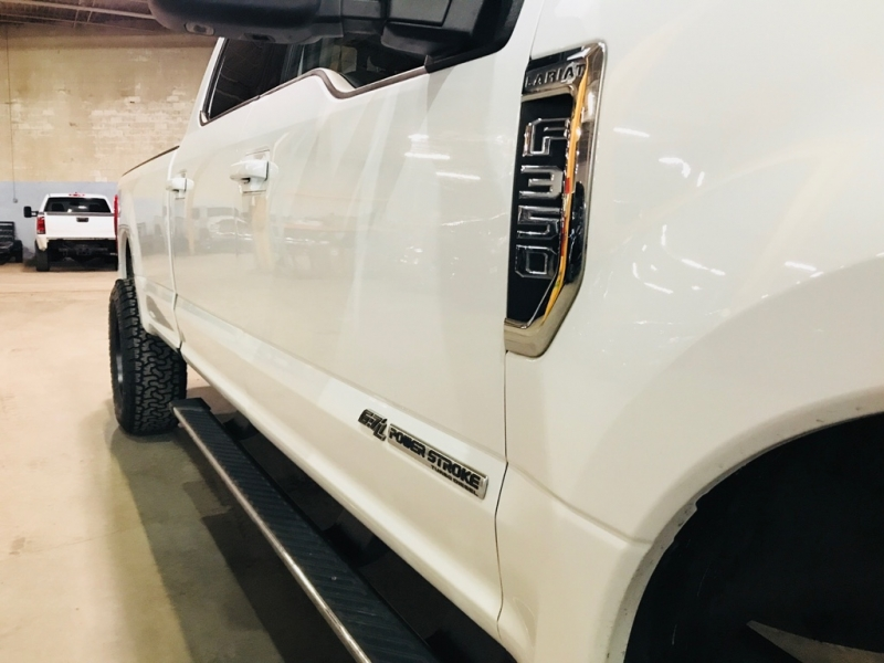 Ford F350 2017 price $44,999