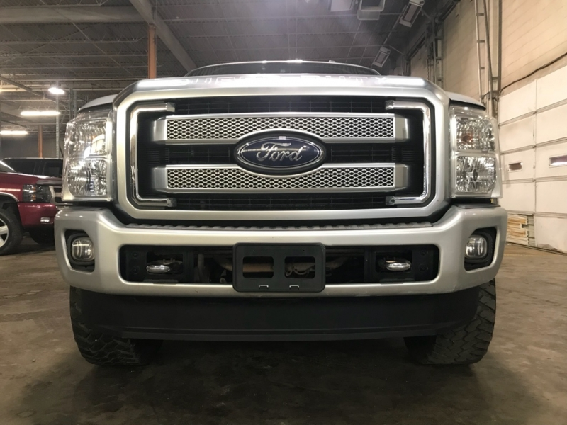 Ford F250 2014 price $31,000
