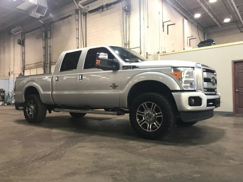 Ford F250 2014 price $30,999