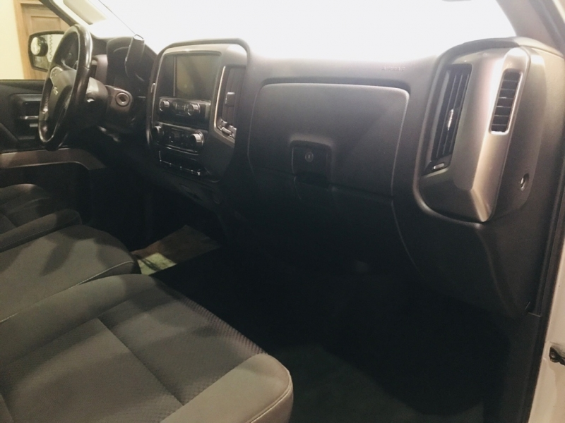 Chevrolet Silverado 2500HD 2015 price $29,999