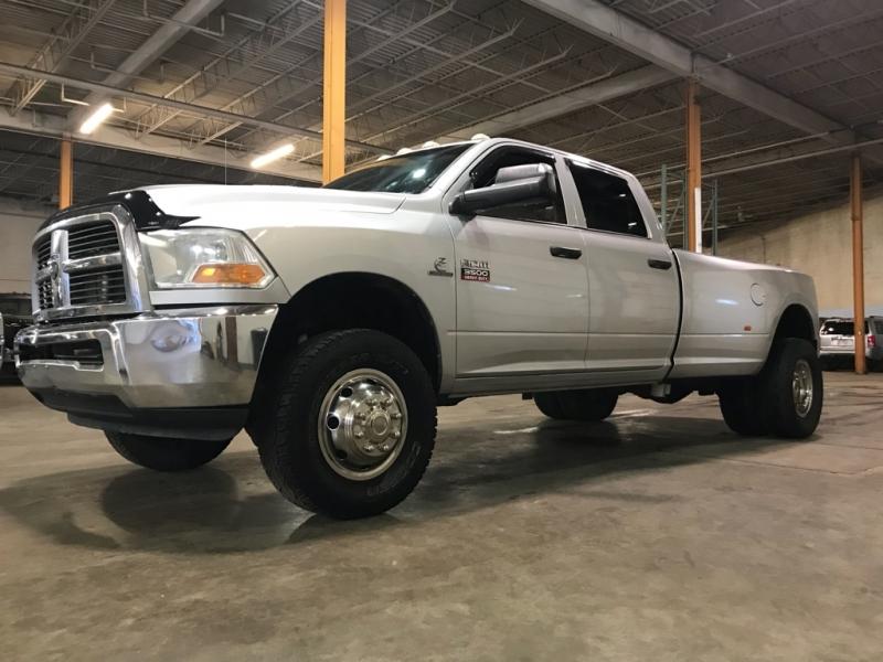 RAM 3500 2011 price $26,999