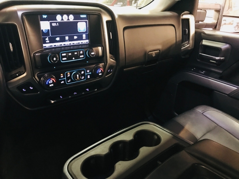 Chevrolet Silverado 2500HD 2015 price $36,999