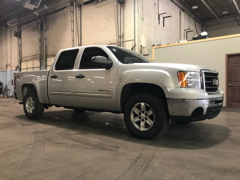 GMC Sierra 1500 2010 price $13,999