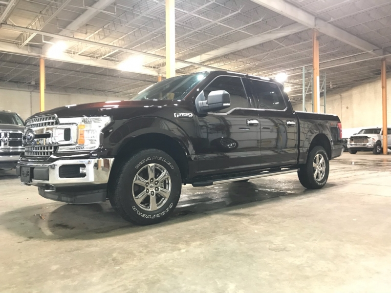 Ford F150 2018 price $33,999