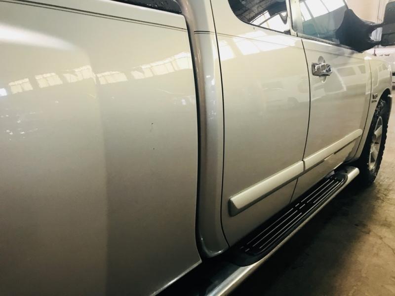 Nissan Titan 2004 price $2,500