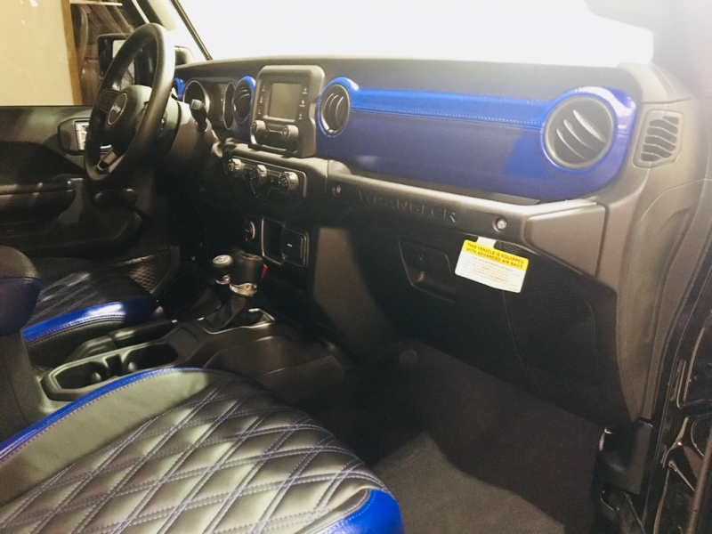 Jeep Wrangler Unlimited 2018 price $39,999