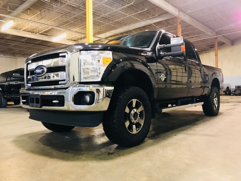 Ford F350 2011 price $32,999