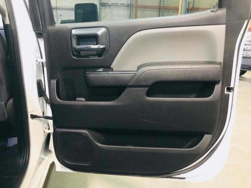 Chevrolet Silverado 2500HD 2018 price $32,999