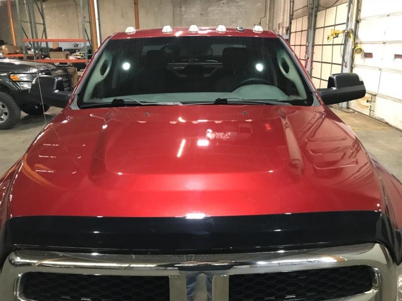 RAM 3500 2014 price $22,999