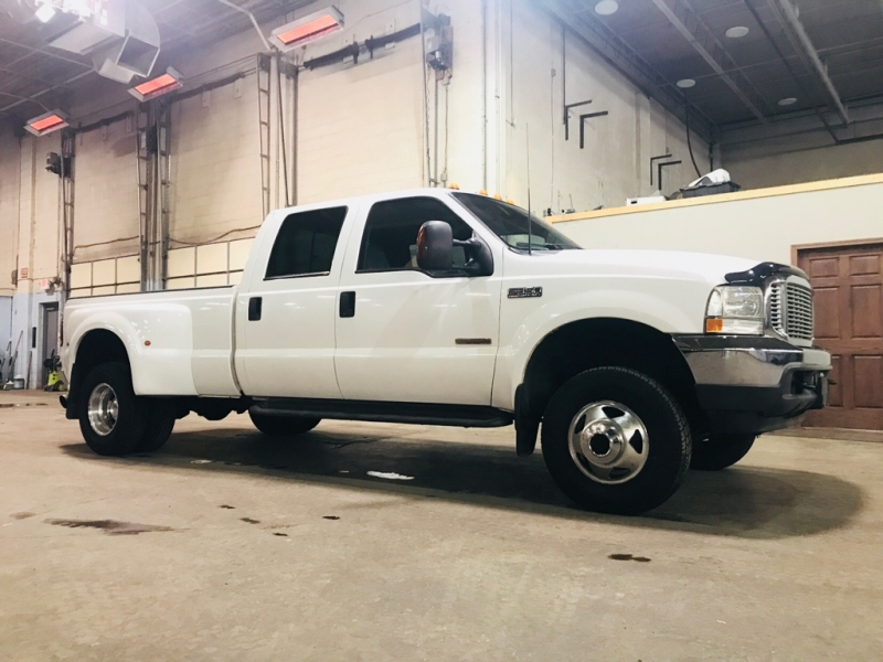 Ford F350 2003 price $13,999